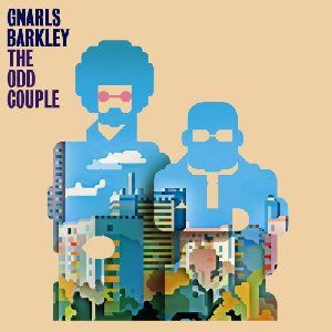 Gnarls Barkley: Odd Couple